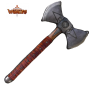 NEW! - Medieval Knights Templar Axe